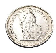 1/2 Franc  - Suisse - 1946 - Argent  - TTB - - Suiza