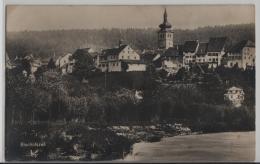 Bischofszell - Dorfpartie - Photo: Guggenheim No. 16400 - TG Thurgovie