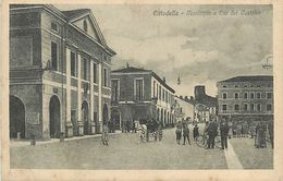 A-17.6481 :  CITTADELLA - Italia
