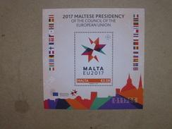 Malta    Mitläufer      2017     ** - Idées Européennes