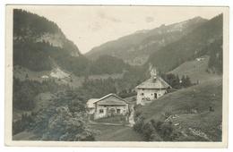 Suisse // Schweiz // Switzerland //  Fribourg  // Allières - FR Fribourg