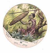 Belgisch Congo Belge Collectie La Vache Qui Rit 29 - Autres Collections