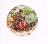 Belgisch Congo Belge Collectie La Vache Qui Rit 33 - Autres Collections