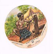 Belgisch Congo Belge Collectie La Vache Qui Rit 53 - Autres Collections