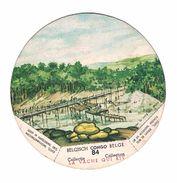 Belgisch Congo Belge Collectie La Vache Qui Rit 84 - Autres Collections