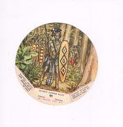 Belgisch Congo Belge Collectie La Vache Qui Rit 91 - Autres Collections