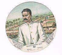 Belgisch Congo Belge Collectie La Vache Qui Rit 97 - Autres Collections
