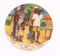 Belgisch Congo Belge Collectie La Vache Qui Rit 124 - Autres Collections