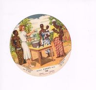 Belgisch Congo Belge Collectie La Vache Qui Rit 134 - Autres Collections