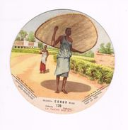Belgisch Congo Belge Collectie La Vache Qui Rit 135 - Autres Collections