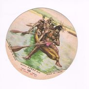Belgisch Congo Belge Collectie La Vache Qui Rit 153 - Autres Collections