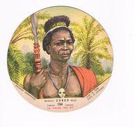 Belgisch Congo Belge Collectie La Vache Qui Rit 154 - Autres Collections