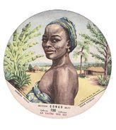 Belgisch Congo Belge Collectie La Vache Qui Rit 156 - Autres Collections