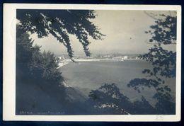 Cpa  Carte Photo De Pologne Gdynia Wydok Port   NCL99 - Pologne