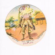Belgisch Congo Belge Collectie La Vache Qui Rit 162 - Autres Collections