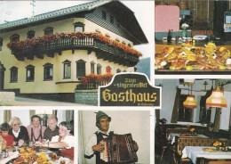 Gasthaus Pension Chalupsky - St. Leonhard Bei Freistadt - 5 Bilder - Freistadt
