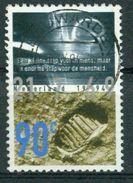 BM Niederlande 1994 - MiNr 1515 - Used - Jahrestag Der 1. Bemannten Mondlandung - 1980-... (Beatrix)