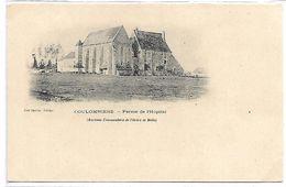 COULOMMIERS - Ferme De L'Hopital - Coulommiers