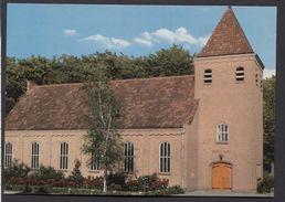 Hasselt , Geref. Kerk , Gemeente Zwartewaterland, NOT Used  See The 2  Scans For Condition.( Originalscan !!! ) - Nederland