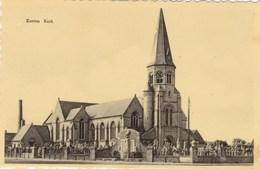 Zarren Kerk (pk36608) - Kortemark