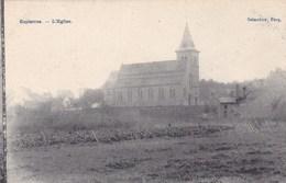 Spiere Helkijn, Espierres, L'Eglise (pk36609) - Spiere-Helkijn