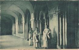 Italy Veroli Abbazin Monumentale Di Casamari - Frosinone