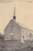 Poperinge, St Jan Ter Biezen, La Chapelle (pk36614) - Poperinge
