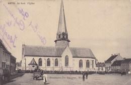 Watou, L'Eglise (pk36616) - Poperinge