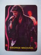 1 Calendar - Artitst Music Cinema Wham George Michael (d54) - Calendriers