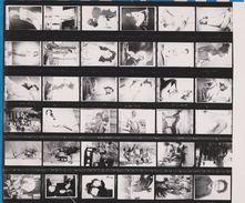Photographie - 1950 - CONGO - Et Nu Artistique - Photos De Négatifs - 1a 260X205 - Africa