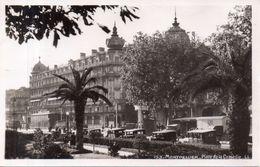 Montpellier - Place De La Comédie, 1942 (automobiles) - Montpellier