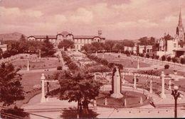 Argentine, Plaza José E. Uriburu (1231) - Argentina