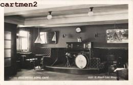 CARTE PHOTO : ZÜRS HOTEL EDELWEISS CAFE AUSTRIA AUTRICHE - Zürs