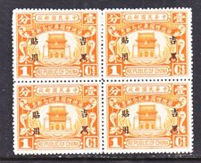 MANCHURIA  29 X 4   ** - Manchuria 1927-33