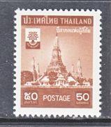 THAILAND  337     **    W.R.Y. - Thailand