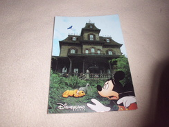 PHANTOM MANOR - Disneyland