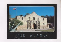 CPM THE ALAMO (voir Timbre  ) - San Antonio