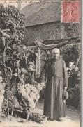 Rotheneuf  L Ermite 1907  ( Très Très Bon état )  é 684 ) - Rotheneuf
