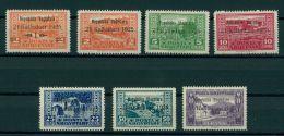 ALBANIA, Republika Shqiptare 21 Kallanduer 1925, LH - Albanie