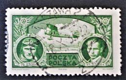 COUPE D'EUROPE DES AVIONS DE TOURISME 1933 - OBLITERE - YT 364 - MI 280 - Gebraucht