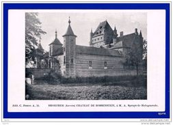 BROECHEM / Ranst - Kasteel - Château De Bossenstein à M. A. Spruyt-de Hulegenrode - Ranst