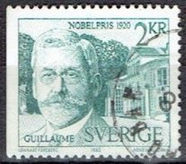 SWEDEN # FROM 1980 STAMPWORLD 1131 - Suède
