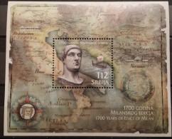 Serbia ,2013, Mi: Block 10 (MNH) - Serbia