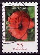 BRD Mi. Nr. 2477 O (A-4-31) - Used Stamps