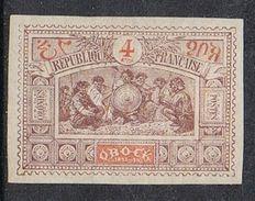 OBOCK N°49 N* - Obock (1892-1899)