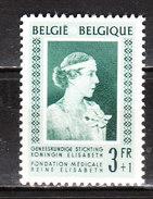 865**  Fondation Reine Elisabeth - Bonne Valeur - MNH** - LOOK!!!! - Belgium