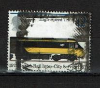 UK 12 Pence HST 1975 - Autres