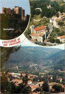PIE-17-P.VA 3611  : LALEVADE D ARDECHE. PRADES VENTADOUR - France