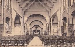 Zonnebeke, De Kerk (pk36627) - Ieper