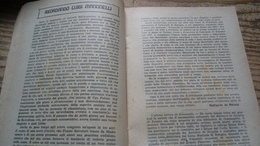 ILLUSTRAZIONE DEL POPOLO 1922 MORTE LUIGI MANCINELLI ORVIETO CALCIO JUVENTUS FORTITUDO ALBA MORTE PAPA BENEDETTO XV - Libri, Riviste, Fumetti